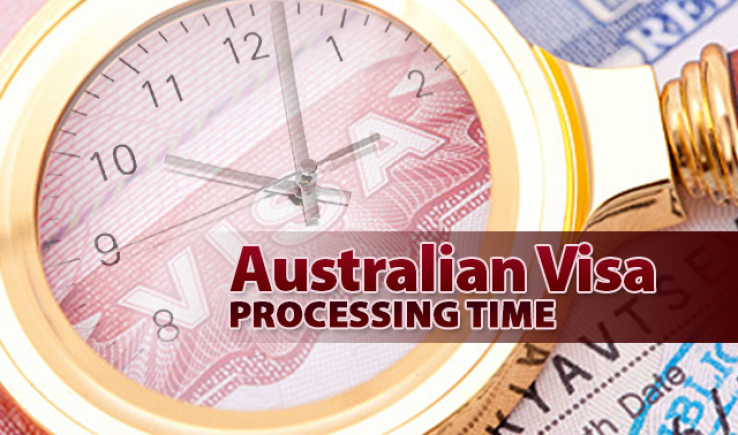 Australia Traveller Visa Requirements For Indian Citizens