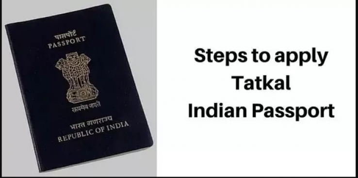 What Is A Tatkal Passport How Can I Get It