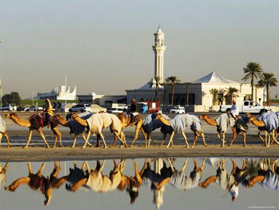 India Overtakes Britain As Dubais Top Tourism Market
