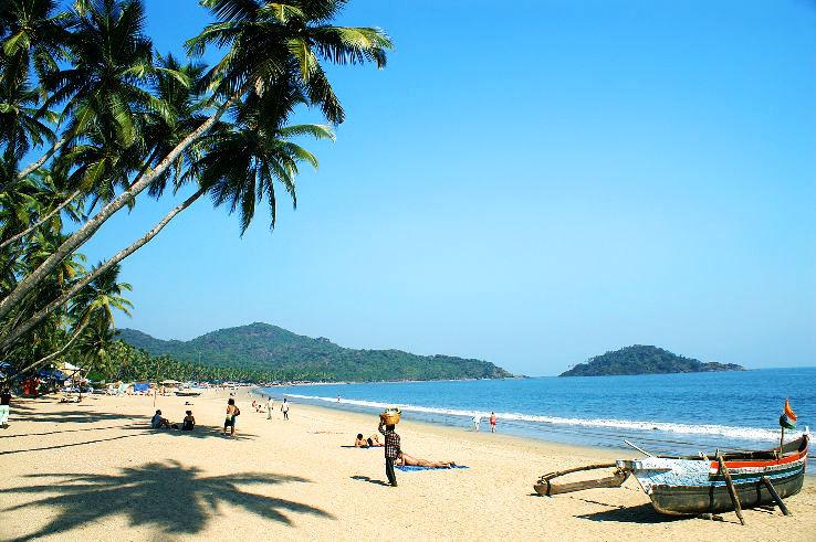 Best 10 Beaches for destination wedding in India