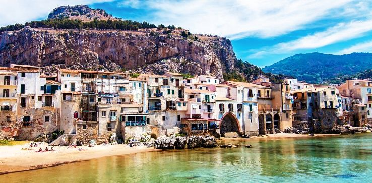 5 Italian Towns That Are Locals Best-Kept Secrets