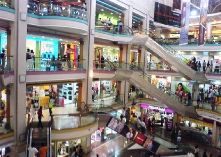 9 Largest Shopping Malls In Mumbai Hello Travel Buzz