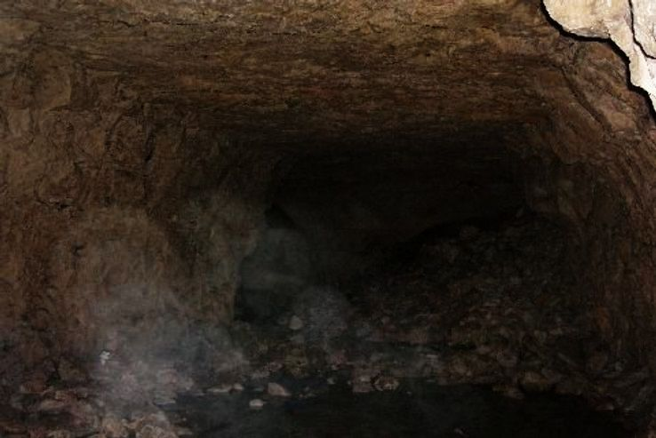 Haunted Caves Around The World Think Twice Before