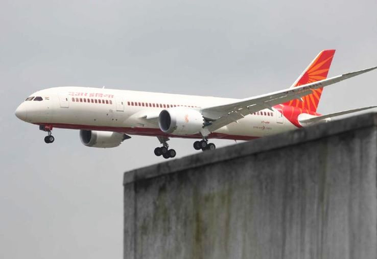Indian Union Cabinet Approves New Civil Aviation Policy