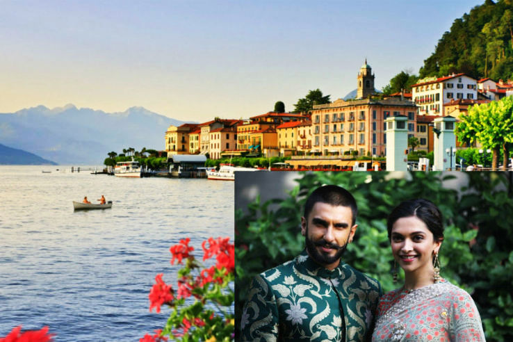 Why Lake Como, Italy Is The Favorite Wedding Destination Of The Year