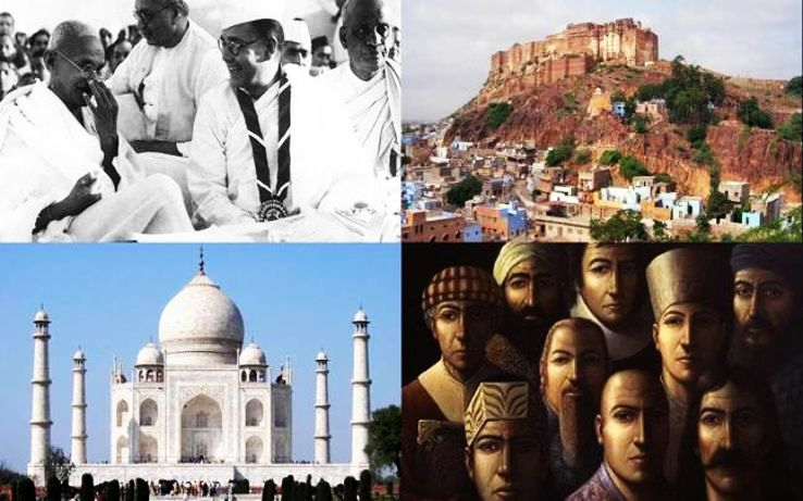 Top mysteries of India that will twist your mind