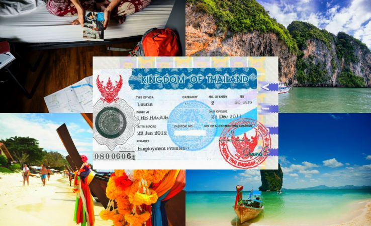 How To Get E Visa For Thailand Without Any Hassle