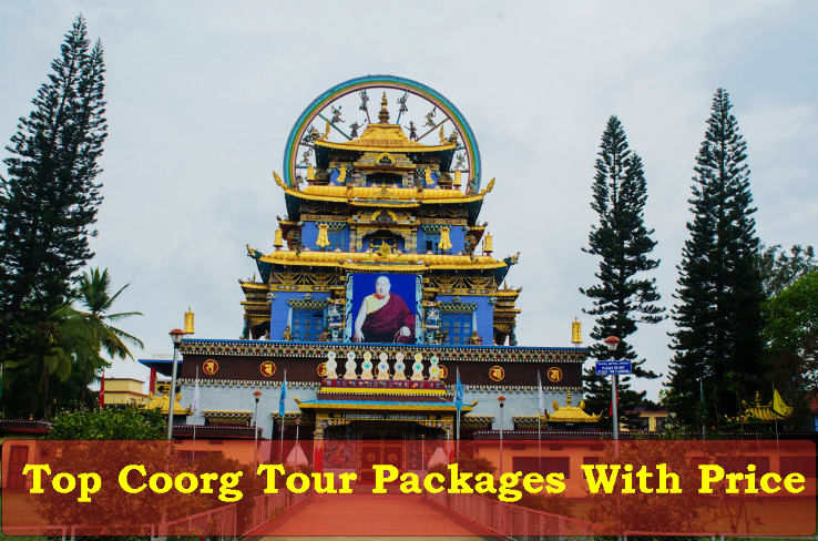 Top Coorg Tour Packages with Price