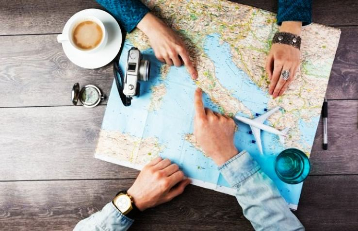 5 Increasingly Expensive Countries To Travel To And Where To Go Instead