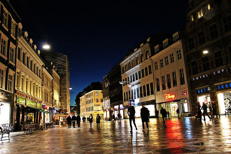 Best Shopping Streets of the World