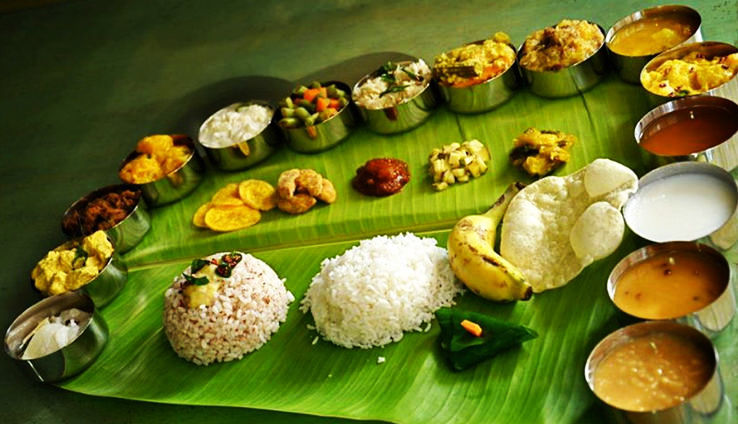 4 South Indian Food Trails No Foodie Must Miss
