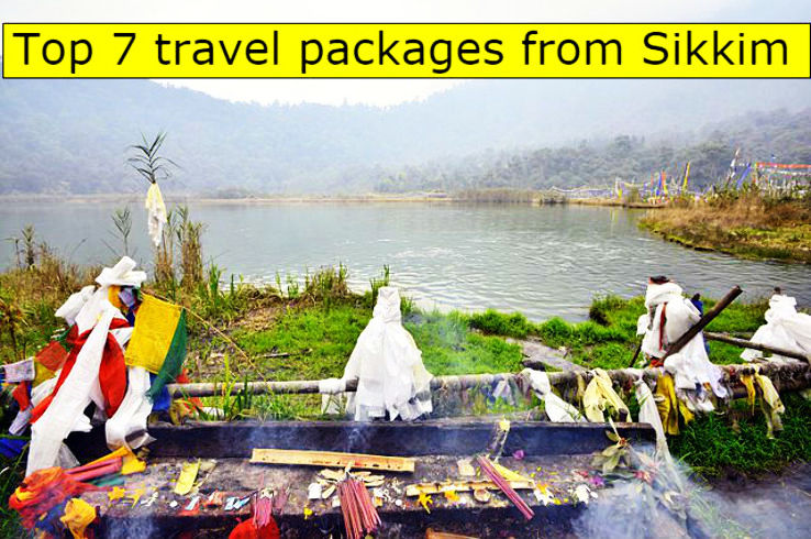 7 Best packages of Sikkim