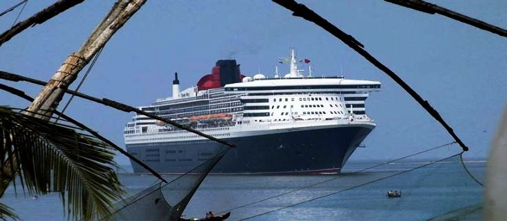 Kerala To Connect Thiruvananthapuram, Kochi And Kozhikode With Cruise Ship Soon