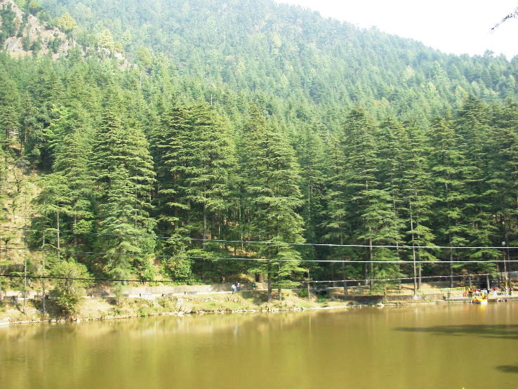 Top 6 places Dharamshala