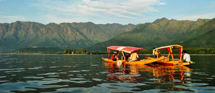 Destinations For Backpacking Trips In India