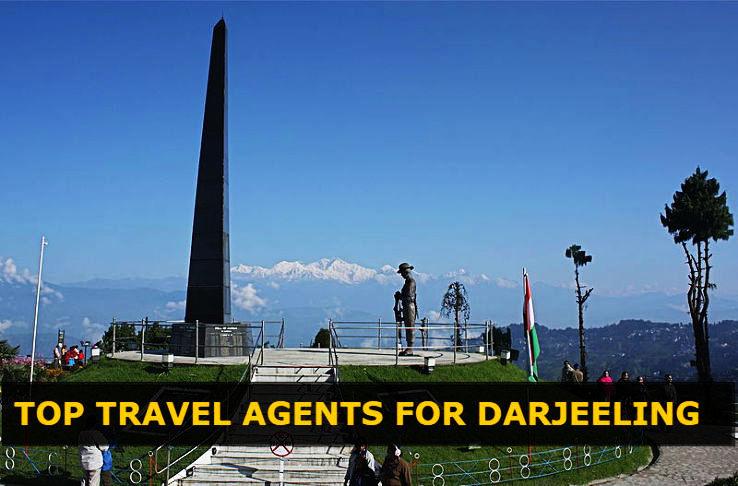 Top 15 Travel Agents for Darjeeling 2017