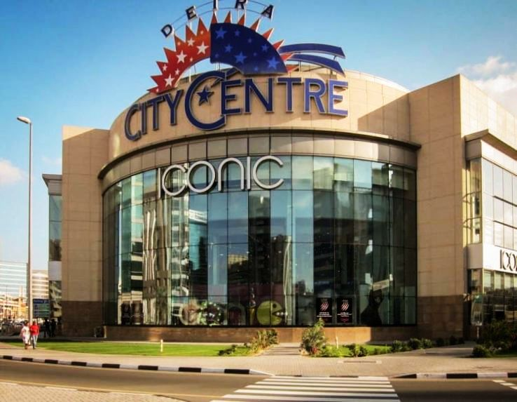 5 Best Shopping Places In Dubai For Every Shopaholic