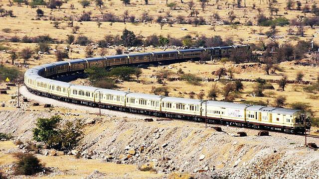 World's Most Unforgettable Train Rides