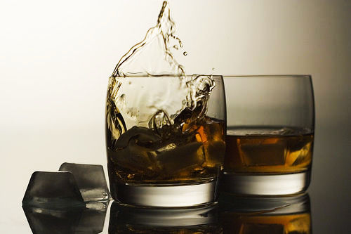 The Restoration Of The American Whiskey, Washington Style!
