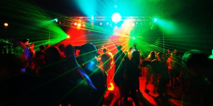 Places To Enjoy Nightlife In India