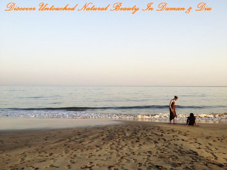 Discover Untouched Natural Beauty In Daman & Diu