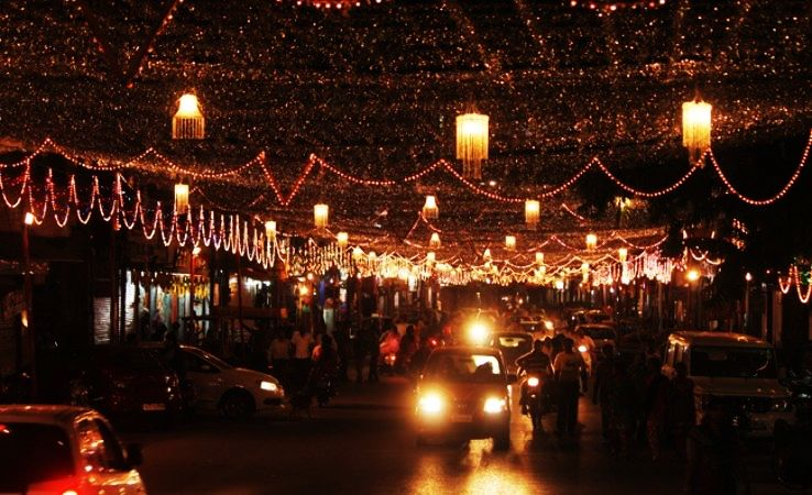 Places to visit at Diwali for a perfect long weekend in October