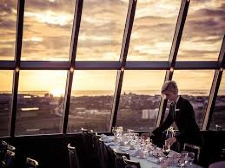 Best Restaurants in Finland