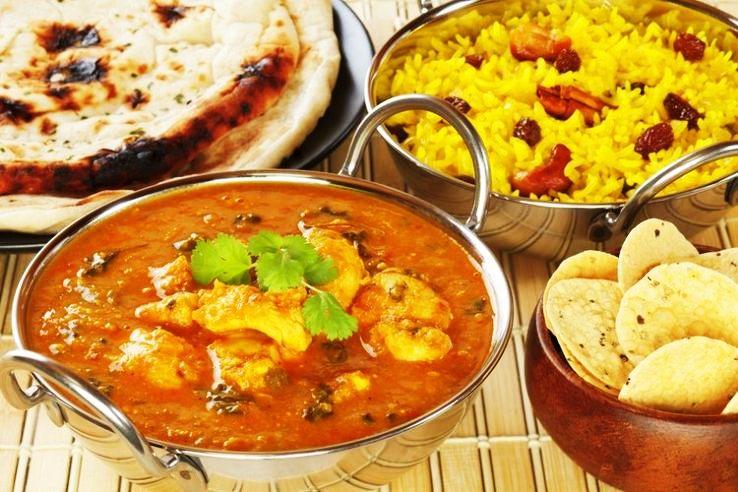 10 Indian Restaurant In Hong Kong