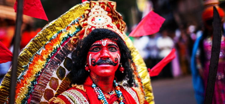 Goa Welcomes Tourist For Its Shigmo And Goa Food And Cultural Festival