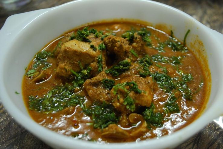 There Is Nothing Like Goan Cuisine, Try Most Amazing Food of Goa