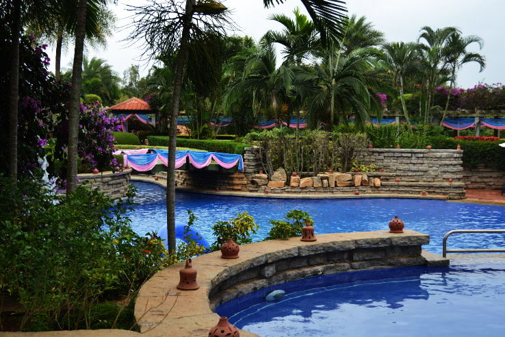 5 Resorts near Bangalore to Plan Your Getaway with Your Family