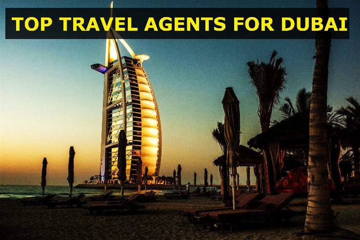 Top 16 Travel Agents for Dubai 2017