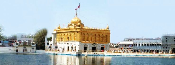 Best Historical Places to Visit Near Amritsar