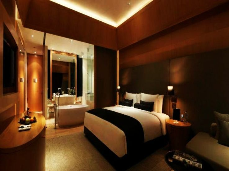 10 Best Hotels in Delhi (NCR)