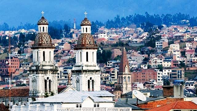 5 Cheapest Destinations in the World