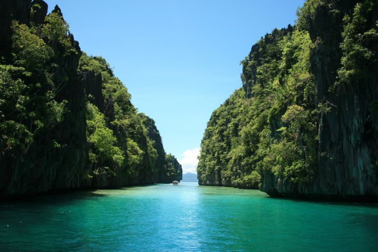 Must visit beaches in the Philippines