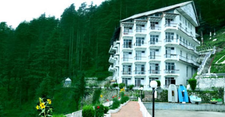 The best luxury hotels in Dalhousie