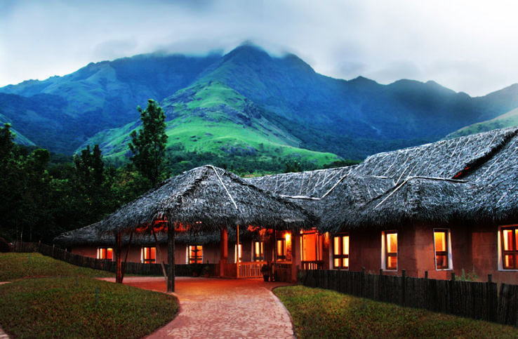 8 Best Hill Resorts in India