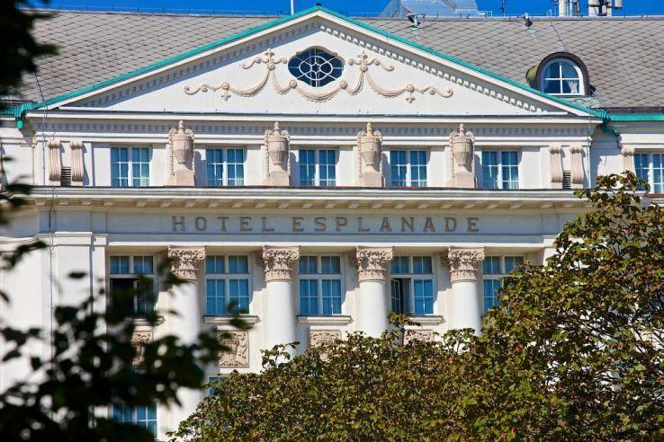Luxury Hotels In Croatia