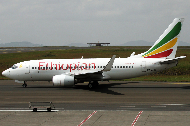 Delhi Gets New Flight Connectivity From Ethiopian Airlines On 27 March