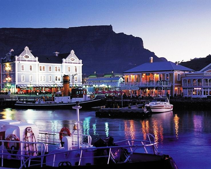 Experience Exotic Nightlife In South Africa
