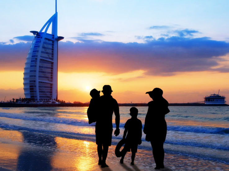 Best Places To Visit With The Family On Your First Abroad Trip - Hello  Travel Buzz