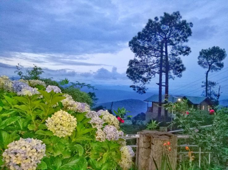 12 Weekend Trips Under Rs.5000 from Delhi