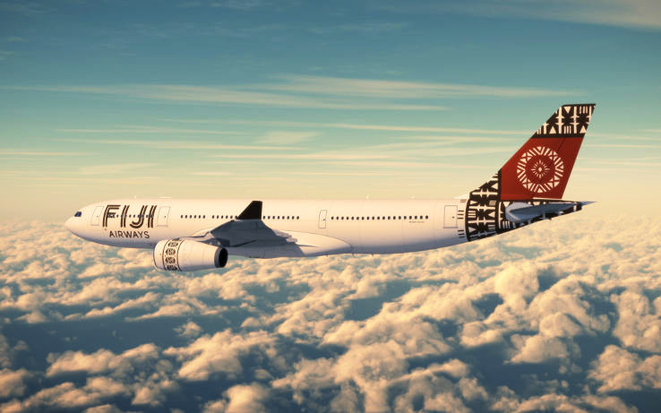 India And Fiji Agreed To Have Bilateral Air Services