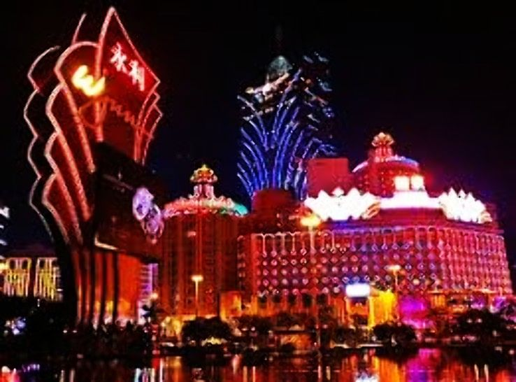Incredible Guide To Have Blasting Holidays In Macau