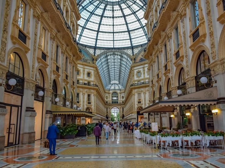 Your Quick Guide To Milan