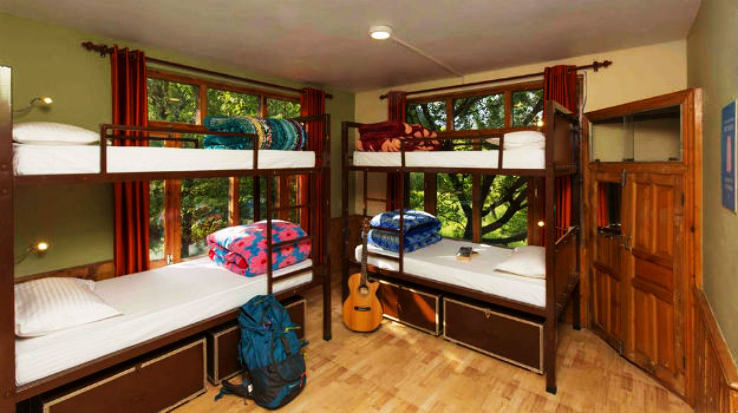 Hostels in Goa for Your Cool and Hepp Beach Vacation