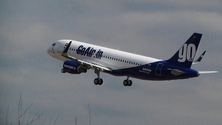 Goair Provides Low Fare Air Travel To Students