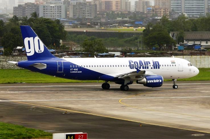 GoAir Introduces Special Flights To Goa For Christmas And New Year