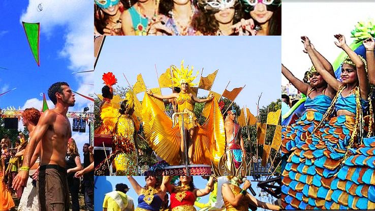 Goa Welcomes Visitors This Monsoon To Enjoy Traditional Festivals